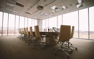 Corporate Governance & Assurance
